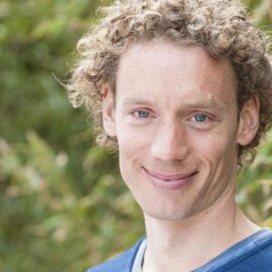 Laurens Waling, specialist organisatiemanagement