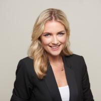 Laurien Verstraten, TV-presentatrice en specialist gezondheid & voeding