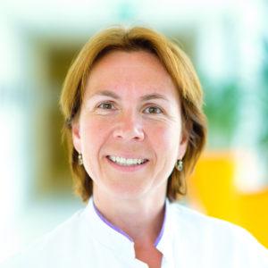 Lidwine Tick, specialist hematologie MMC