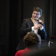 Bart-Jan Verhoeff - Arts, specialisatie Internist-Nefroloog | Digital Health | CMIO. De Zorgsprekers. Omdat het om de inhoud gaat.