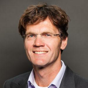 Wilco Bothof van Quint: De Zorgsprekers