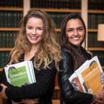 Veerle Smit & Romée Snijders De Zorgsprekers. Omdat het om de inhoud gaat. Compendium Geneeskunde 2.0