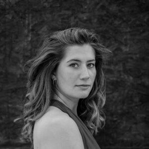 Zorgsprekers Mia Wessels