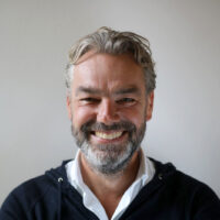 Patrick van der Schaaf is Zorgspreker