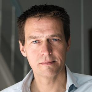 Erik-Jan Vlieger, arts en zorgondernemer