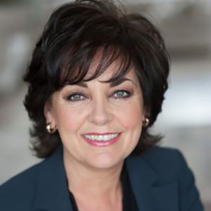 Jacobine Geel, bestuursvoorzitter GGZ Nederland