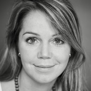 Annemarieke Driessen, ervaringsdeskundige dwarslaesie
