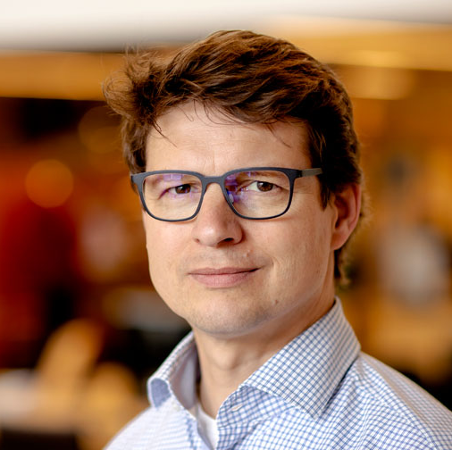 Bart-Jan Verhoeff