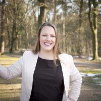 Kim Peters – oprichter interactief lerend netwerk voor zorgvernieuwing | CEO Healthnovum | adviseur zorginnovatie | spreker Zorgsprekers