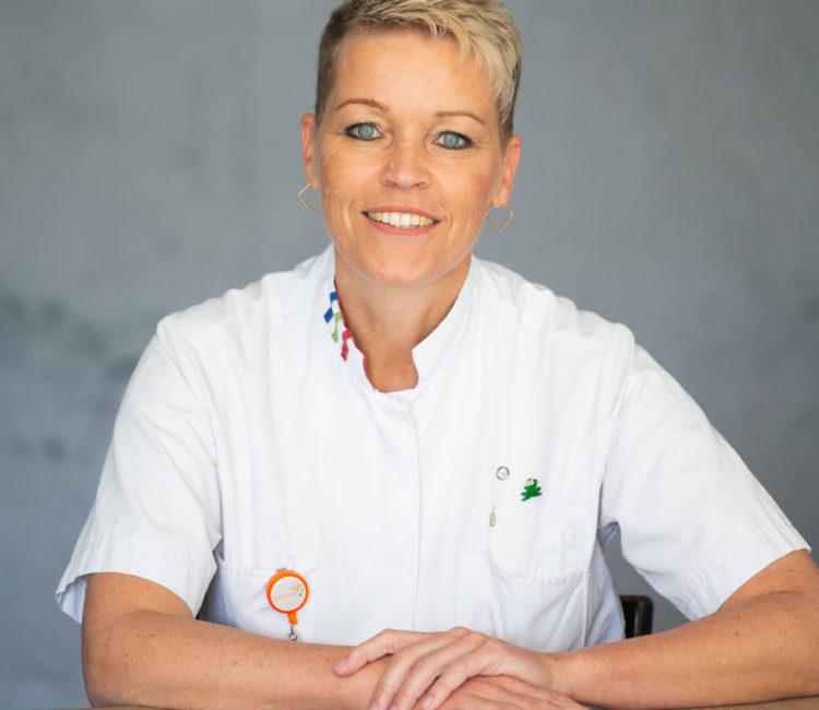 Jannet Wiegersma