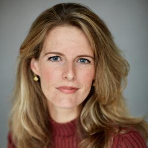 Suzanne Spliethoff, dagvoorzitter, spreker en moderator bij Zorgsprekers