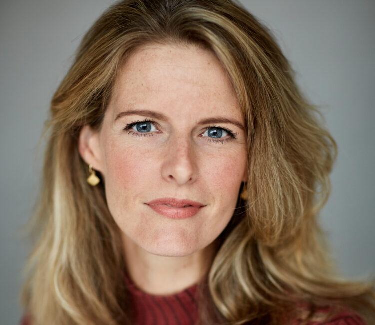 Suzanne Spliethoff