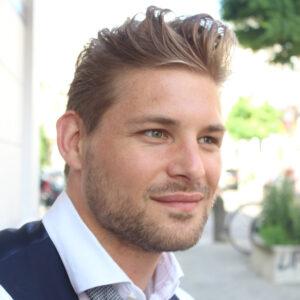 Zorgsprekers Tobias Mol