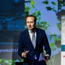 Jesper Rijpma vanaf nu op het podium via Zorgsprekers